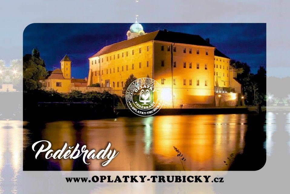 Kalendářík Poděbrady - 2018, verze 1