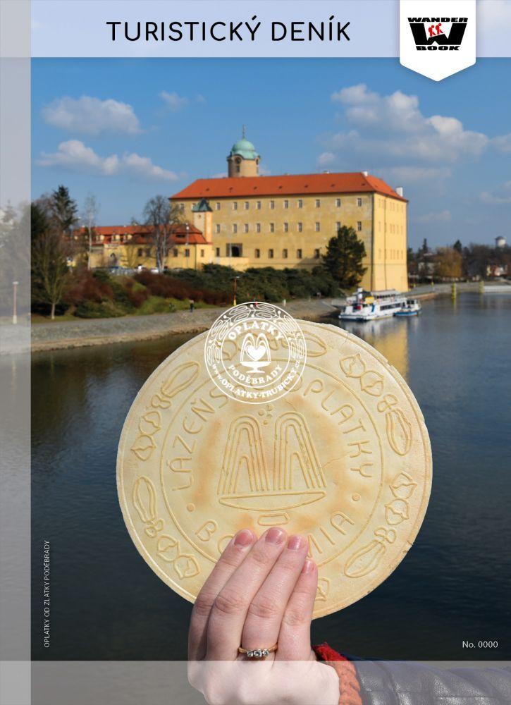 Turistický deník - Poděbrady 2021