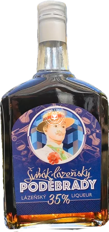 Likér Poděbrady