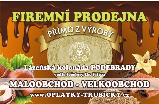 Kalendářík Poděbrady - 2021, verze 1