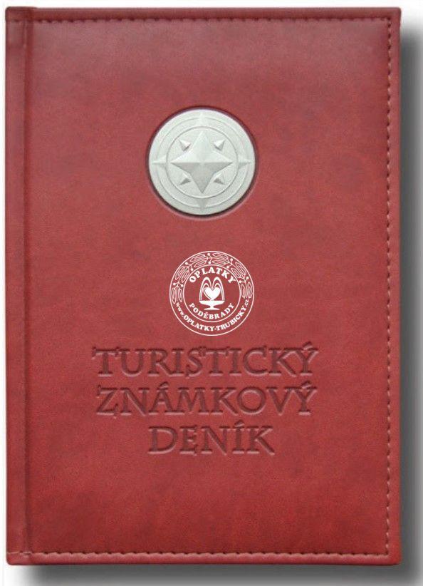Turistický známkový deník