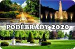 Kalendářík Poděbrady - 2020, verze 1