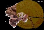 Lázeňské oplatky - Čokoládové