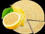 Lemon Spa Wafers